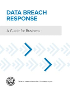 FTC Data Breach Response Guide