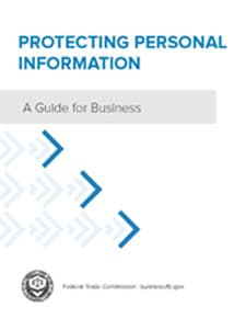 FTC Protecting Personal Information Guide